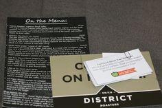 My Texas Market Unboxing: BackYard Brunch - The Dubinskys' TravelsThe Dubinskys' Travels | Travels - Life - Unboxing