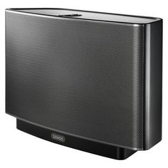SONOS PLAY:5 Wireless HiFi System - Black : Target Mobile