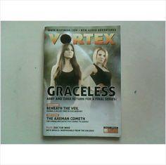 Doctor Who Big Finish Vortex Magazine Issue 52 June 2013