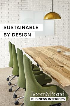 Quality construction and timeless design add up to furniture that's kinder to the planet. Connect with our Project Coordinators for more information about meeting the latest environmental and wellness standards with our furniture. Commercial Furniture, Commercial Interiors, Selling Design, Retail Space, Modern Spaces, Office Fashion, Timeless Design, Office Furniture, Industrial Design