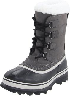 Sorel Women's Caribou Boot >>> For more information, visit now : Boots Shoes