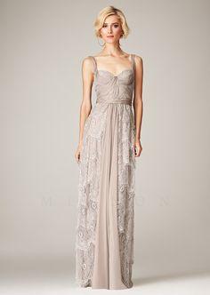 Mignon - VM889 - Evening Dresses, Prom Dresses 2015, Homecoming Dresses