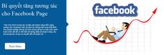 6 cách tăng tương tác tự nhiên cho Facebook Page