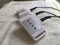 Laserové hlavice - úžasné v kombinaci s ultrazvukem, největší tukové úbytky.