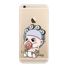 [ Enel ] PACIFIER SERIES FOR PHONE