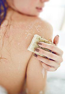 Exfolia cada parte de tu cuerpo y enchula tu piel