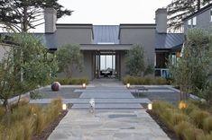 Aptos - contemporary - landscape - san francisco - Randy Thueme Design Inc. - Landscape Architecture