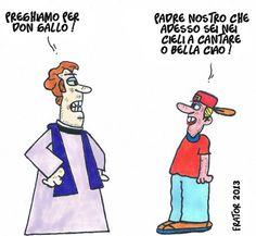 Ciao Don
