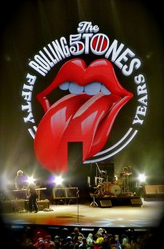 The Rolling Stones - Toronto Greatest Rock and Roll Band ever! HaHa