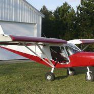 Jeff Beachy - Zenith Aircraft Builder and Flyer