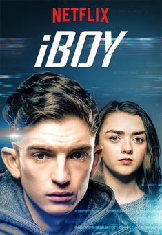 iBoy (2017) online o descargar gratis HD