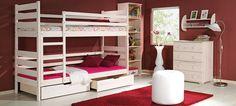 Dětská patrová postel Darek - Dětské patrové postele