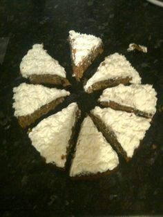 Slimming World Recipes: SCAN BRAN CARROT CAKE,