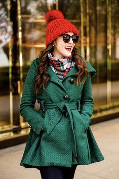 Christina Beauchamp Dallas fashion blogger