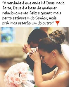 A imagem pode conter: 1 pessoa, casamento e texto Relationship Goals Text, Gods Plan, Husband Quotes, Jesus Loves Me, Spiritual Awakening, Friendship Quotes, Law Of Attraction, Gods Love, Love Quotes