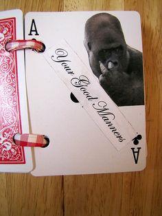 Blogged: rebekahmcgowan.blogspot.com/2010/01/52-reasons.html