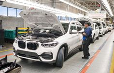 BMW marks 25 years building cars in U.S. It really has been an enormous component in the BMW success story in the past decade and now celebrations have been held to mark 25 years of [...]