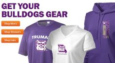 Stop by PrepSportsWear.com for officially licensed Truman State University products.