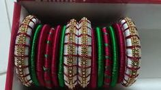Image result for silk thread jewellery