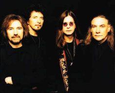 The Mighty Black Sabbath