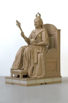 Impressive Cardboard Sculptures