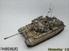 IDF Sho't Kal Gimel 1982 - Ivan Momcilovic