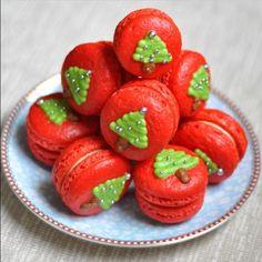 Macarons Cozinha Doce