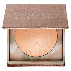 Urban Decay - Naked Illuminated Shimmering Powder for Face and Body  in Luminous #sephora