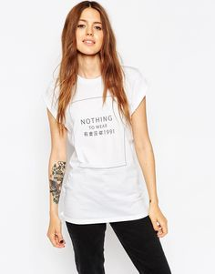 ASOS+T-Shirt+With+Nothing+To+Wear
