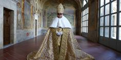 The Young Pope airs on HBO on Sundays and Mondays at Such is the case with the network's latest offering, The Young Pope; the Jude Law-starring s. Jude Law, Diane Keaton, Sean Penn, Robert Smith, Giorgio Armani, Young Pope, The Escapists, New Pope, Movies