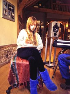 Connie Talbot is a Famous Singer from England from BGT and YouTube - In the Dawg Pound