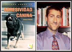 TRATADO SOBRE LA AGRESIVIDAD CANINA - James O´Heare. Educación y Adiestramiento canino JR Batallé www.jrbatalle.com