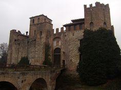 castello di Valbona - Lozzo Atestino