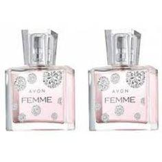 Avon femme 30 ml. bayan parfüm 2 adet ürünü, özellikleri ve en uygun fiyatların11.com'da! Avon femme 30 ml. bayan parfüm 2 adet, kadın parfüm kategorisinde! 250
