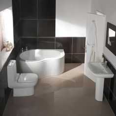 A great range of bath suites in modern and traditional styles to suit any home. Great choice of baths available including freestanding and corner designs. Small Bathroom, Bathroom Ideas, Bathrooms, Corner Bath, Modern Traditional, Diy Pallet Projects, Corner Designs, Bathtub, Home And Garden
