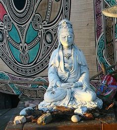 Quan Yin Goddess of Compassion | Quan Yin Heart of Compassion Healing: ~Quan Yin Blessings & Prayers~