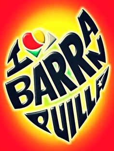 Barranquilla celebra hoy 200 años , Felicidades a la puerta de oro de Colombia.