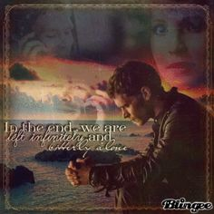 TVD - the-vampire-diaries-tv-show Fan Art The Originals Tv Show, Klaus The Originals, Klaus And Caroline, Caroline Forbes, Vampire Diaries Spin Off, Tv Couples, Damon, Tv Shows, Fans
