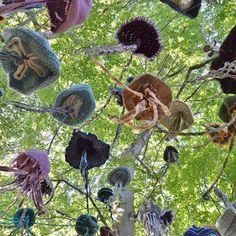 Hannah Streefkerk - Visual artist  Jellyfishes