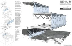 BArch YR6 - Matthew Wood Architecture