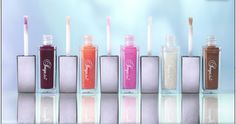 BORED OF LIP BALMS? Intoducing Flawless By Sonya. For that kissable, sexy, healthy and soft lips.