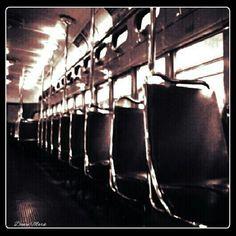 Vintage Philadelphia transportation  Photo by  © Dawn Marie Secreto (DawnMarie714)