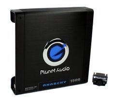 Planet Audio AC1500.1 1500 Watt Monoblock Amplifier AC15001M,    #Planet Audio Mono Amps