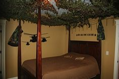 Army Room