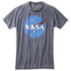 NASATシャツ