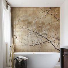 Trick 10: Veredelt eine Wand in eurem Bad