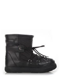 moncler+'New+Fanny'+snow+boots+Black++