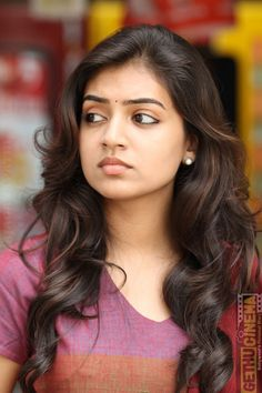 Nazriya Nazim is in news quite frequently after the Naiyaandi issue. For those who do not know, Nazriya Nazim lodged a complaint in Nadigar Sangam against the director and the… South Indian Actress Hot, Most Beautiful Indian Actress, Beautiful Celebrities, Beautiful Actresses, Indian Celebrities, Female Celebrities, Hot Actresses, Indian Actresses, Nazriya Nazim