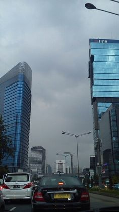 TCT - UOB Jakarta Indonesia