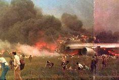 The Tenerife crash - March 27th, 1977